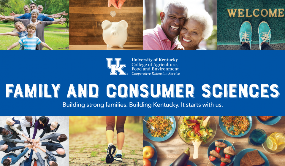 Family and Consumer Sciences Extension