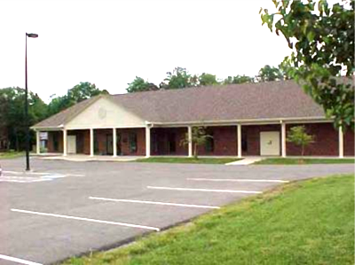 Muhlenberg County Extension Office