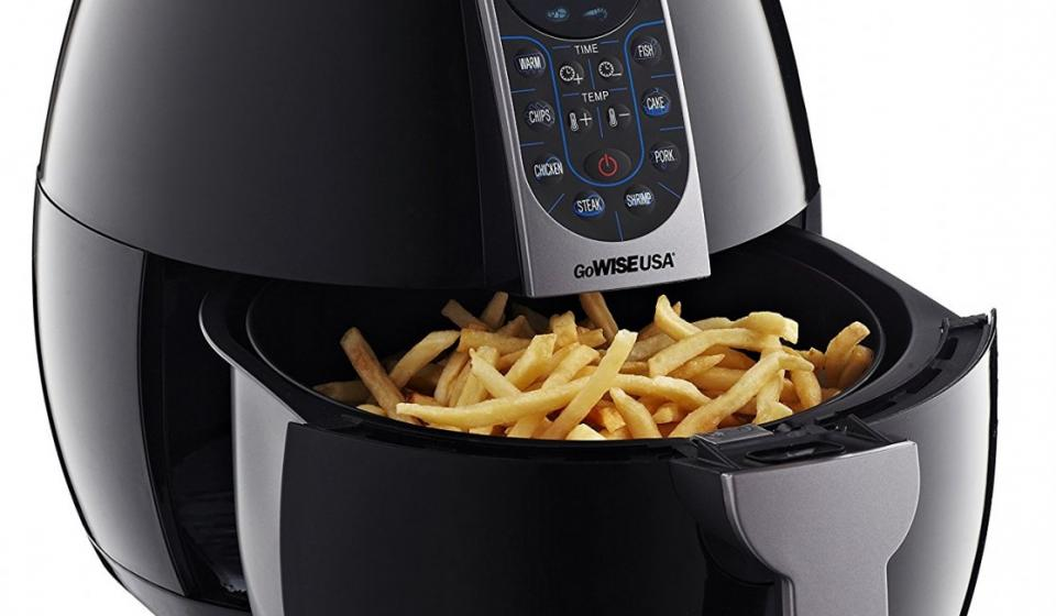 All about Air Fryers